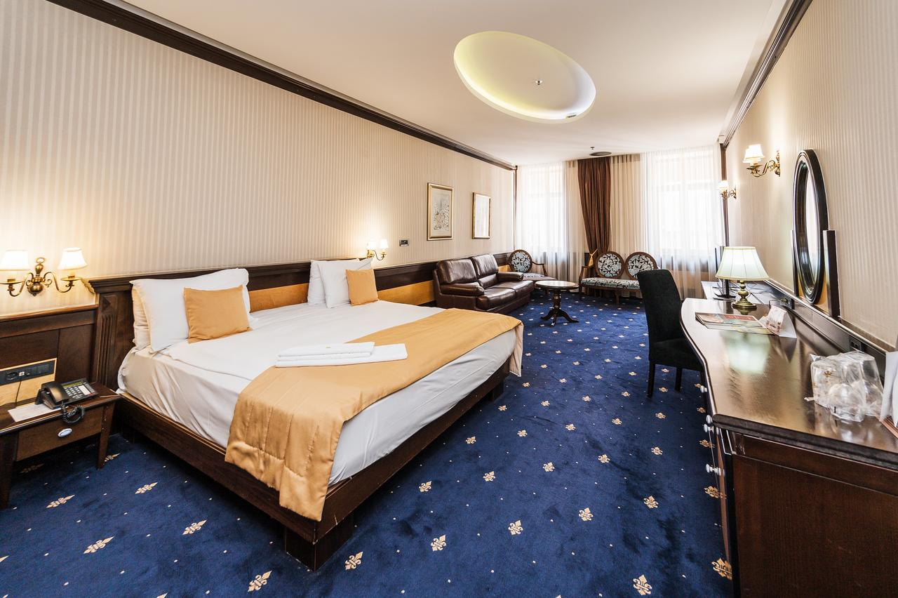 Best Hotels In Sarajevo Amazing Hotel Deals And Reviews Globedge Org